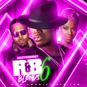 R&B Blends 6