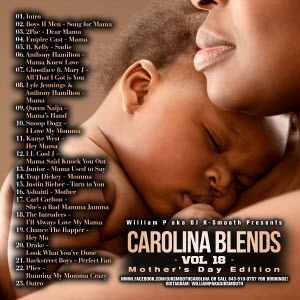 Carolina Blends vol.18
