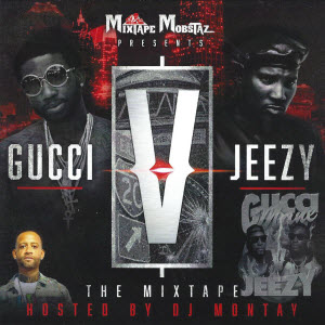 Gucci Mane vs Jeezy