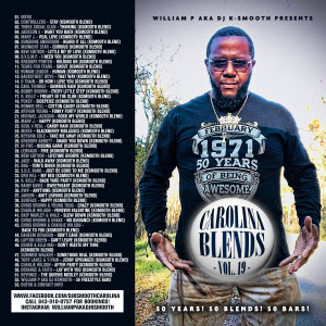Carolina Blends vol. 19