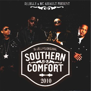 Southern Comfort 2010