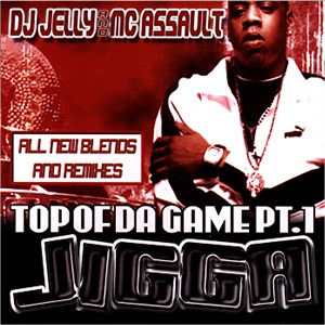 Top Of Da Game 1 - Jigga
