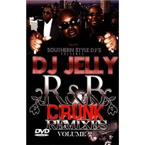 R&B Crunk pt 2