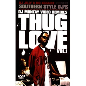 Thug Love Video Rmx