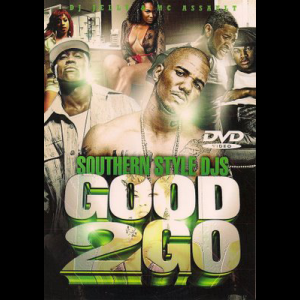 Good 2 Go (DVD)