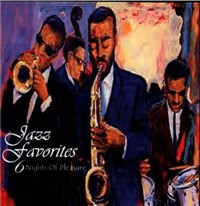 Jazz Favorites 6