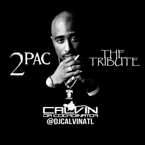 Tupac The Tribute