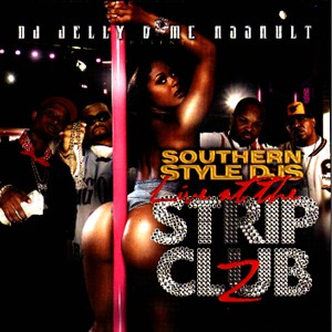 Live At The Strip Club 2
