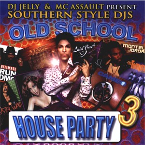Old School House Party 3