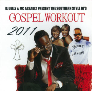 Gospel Workout 2011