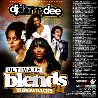 Ultimate Blends 11