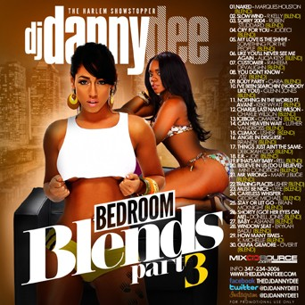 Bedroom Blends 3
