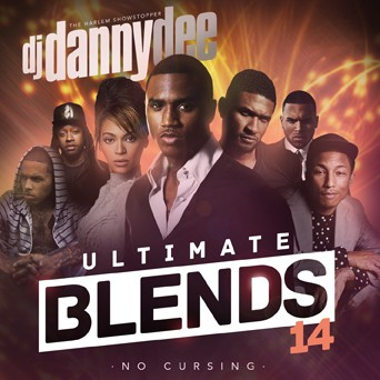 Ultimate Blends 14