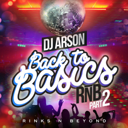 Back To Basics RnB pt. 2