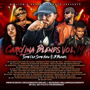 Carolina Blends vol.14