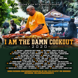 I Am The Cookout 2020 pt 1