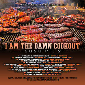 I Am The Cookout 2020 pt 2